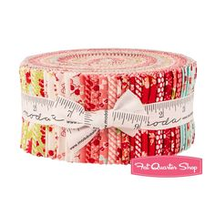 Little Ruby Jelly Roll <br/>Bonnie