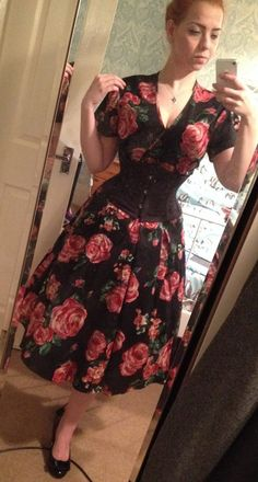 4455d050b55 Le Curvy Kitten   Lady V London and Collectif sale haul!   If you