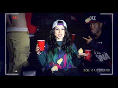 Snow Tha Product - Gettin It (Official Video) Yo Peep My Girl Snow Goin HAM On This Track