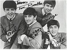 Beatles 001AAA (signed)