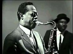 Charlie Rouse (& Monk)