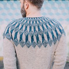 691c3181eb Ravelry  Trembling pattern by Anna Maltz How To Introduce Yourself