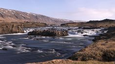 500px / Icelandic River by Ty Norton
