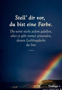ein bild furs herz stell dir vor jpg eine von 15454 dateien in Poetry Quotes, True Quotes, German Quotes, German Words, Susa, Different Quotes, True Words, Positive Vibes, Quotations