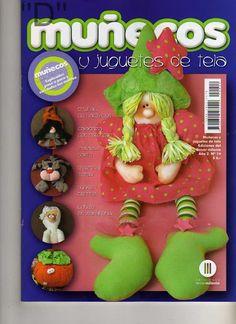Muñecos y Juguetes Nº14 - Mary. XXV - Álbuns da web do Picasa