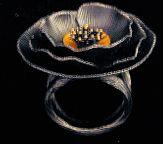 Judith Kinghorn ring