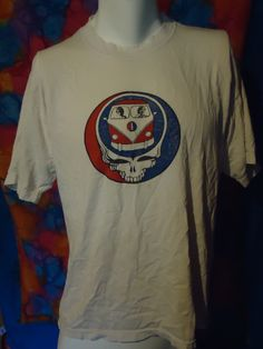 Vintage - Grateful Dead - The Other Ones - 1998 - Tour - Lot - T-shirt - L/XL