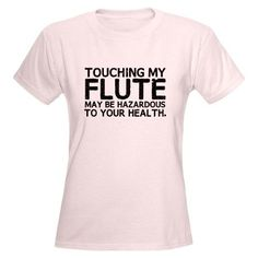 how to play the flute better with braces