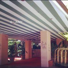 #beverlyhillshotel #pink #palmtrees