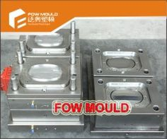 Thin Wall Mould4