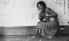 Francesca Woodman - Google Search by Lou Howort | We Heart It