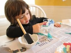 Christmas Gifts Toddlers Can Make