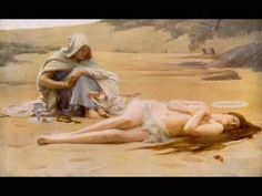 """""""The Silent Day"""" by Shelleyan Orphan - Death and Resurrection in Victorian Art - YouTube"""