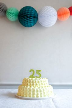 Lemon and white chocolate cake for my birthday! 25th Birthday, Happy Birthday Me, White Chocolate Cake, Sweet Treats, Lemon, Desserts, Blog, 25 Anniversary, Tailgate Desserts