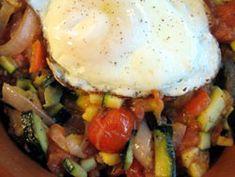 Dinner Tonight: Pisto Manchego (Spanish Ratatouille) | Serious Eats : Recipes