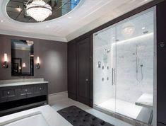 Shower Only Bathroom Designs | Modern Bathroom Design with Shower Only | Minimalist-id.com