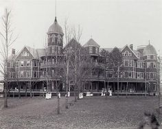 The Original Southen Sem in Buena Vista, VA