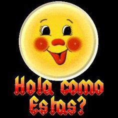 Animated Gif by Elisa Mary Good Morning Good Night, Morning Wish, Good Morning Quotes, Inspirational Christmas Message, Emoji Symbols, Quotes En Espanol, Smiley Emoji, Funny Spanish Memes, Sad Faces