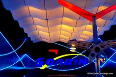 Get a FastPass+ for Soarin' in Epcot.