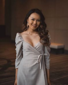 """melissa chau on Instagram: """"Life is sweet—just like this neckline 😜 sweetheart cuts are in this season and I'm all for it!"""" Instagram Life, Personal Style, Wrap Dress, Neckline, Seasons, My Style, Sweet, Dresses, Fashion"""