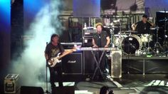 Firehouse, When I Look Into Your Eyes - Monsters Of Rock Cruise 2014