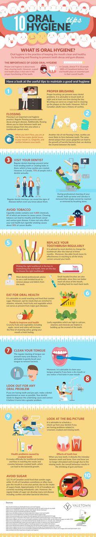 10 Oral Hygiene Tips #dentistryforspecialpeople #pediatricdentist #tipsforteeth