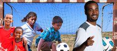 """#Schutzengel von #silberwerk. unterstützen """"Sports for Life""""-Initiative vom #Profi-Kicker #Cacau in #Brasilien.  #Silberwerk spendet an das Projekt 1,00 Euro von jedem verkauften #Schutzengel im Zeitraum 3. Juli - 23. Juli 2014.   www.silberwerk.de"""