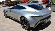 Aston Martin brings impressive lineup of metal to Monterey Aston Martin Db10, Aston Martin Cars, Car Photos, Car Pictures, Car Pics, My Dream Car, Dream Cars, Bond Cars, Car Design Sketch
