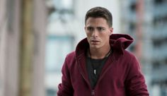 'Arrow' Season 4 Is Bringing Back Colton Haynes' Roy Harper As Arsenal, What Does This Mean For Thea Queen?