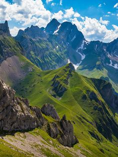 """Appenzellerland by Peter Boehi"""