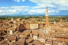 Siena, Italy Best Cities in the World: Readers' Choice Awards 2015 - Condé Nast Traveler Siena Italy, Puglia Italy, Tuscany Italy, Venice Italy, Great Places, Places To See, Beautiful Places, Venice Travel, Italy Travel