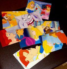 Going Postal: DIY Envelopes From Used Children's Books