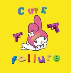 𝓎ℴ𝓊 𝒶𝓇ℯ 𝓋𝓋 𝒸𝓊𝓉ℯ 𝓈𝓂𝒾𝓁ℯ 𝓂ℴ. Sanrio, My Melody, Creepy Cute, Reaction Pictures, Look At You, Pastel Goth, Trauma, Decir No, Hello Kitty