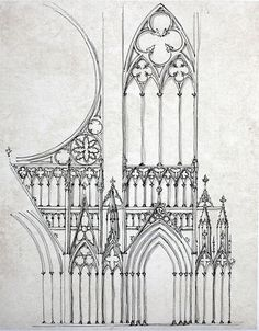 gothic architecture 16 Italian Architecture Drawings on Behance Gothic Architecture Drawing, Architecture Drawing Sketchbooks, Cathedral Architecture, Romanesque Architecture, Architecture Sketchbook, Renaissance Architecture, Architecture Wallpaper, Architecture Drawings, Futuristic Architecture