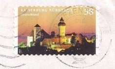 Briefmarke-Europa-Mitteleuropa-Deutschland-58-2013-Nürnberg