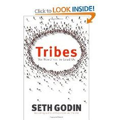 In this fascinating book, Seth Godin argues that now, for the first time, everyone has an opportunity to start a movement - to bring together a tribe of like-minded people and do amazing things. There are tribes everywhere, all of them hungry for connection, meaning and change.