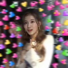 ideas memes heart kpop twice Blackpink Memes, Kpop Memes, New Memes, Meme Faces, Funny Faces, Nayeon, K Pop, Heart Meme, Sana Minatozaki