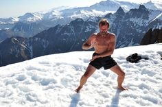 I interviewed Wim Hof for Dragon Door!!! We had such a fun call, and I hope you enjoy this information packed article! :)  http://www.dragondoor.com/secrets_of_the_iceman_revealed_wim_hof_interview/?apid=Giryagirl
