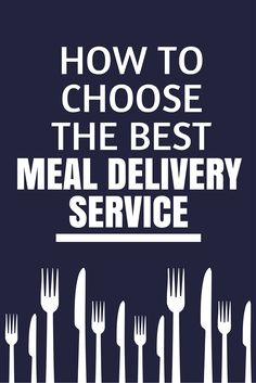 With so many meal delivery services, how do you choose which is right for you? A review of 13 meal delivery service including meal kits and prepared meals.