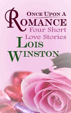 Once Upon a Romance  by  Lois Winston  on StoryFinds - Kindle $1 anthology of sweet four romance short stories