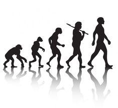 ❝ Truco para descubrir en tu mano las huellas de la evolución del hombre ❞ ↪ Vía: proZesa