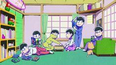 Sucukyumurta003 tarafından paylaşılan おそ松さん 10 Osomatsu-san 10 isimli video içeriğini Dailymotion ayrıcalığıyla izle.