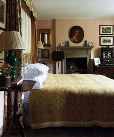 Antiques dealer Jack Laver Brister (Tradchap) home in Frome | House & Garden