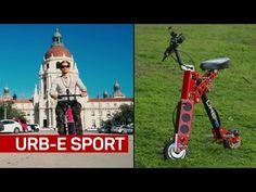The URB-E Sport Review - It's battery can charge your iPhone 40 times - http://eleccafe.com/2017/03/01/the-urb-e-sport-review-its-battery-can-charge-your-iphone-40-times/