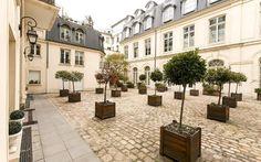 Rue du Pont de Lodi - 75006 Paris
