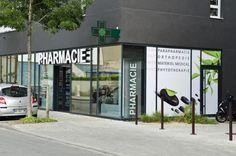 Chapman Farmacia 9