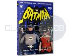 Batman: The Complete Live Action Series