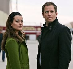 Ziva and Tony | NCIS