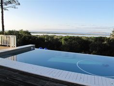 Goose Villa Guest House Plettenberg Bay - For the ultimate escape, head to the totally private and luxurious Goose Villa Estate, a heavenly destination in the heart of the Plettenberg Bay.  The accommodation situated on the Goose Valley Golf estate ... #weekendgetaways #plettenbergbay #southafrica