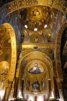 Cappella Palatina.